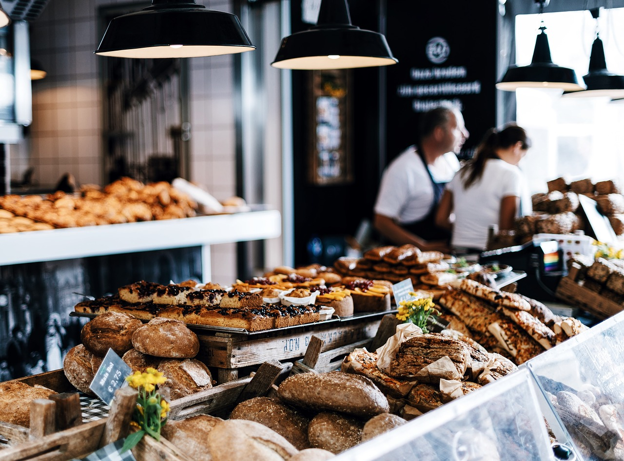 Artisanal Food Markets